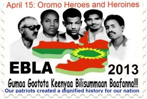 Ebla 15 Guyyaa Gootota Oromoo 1