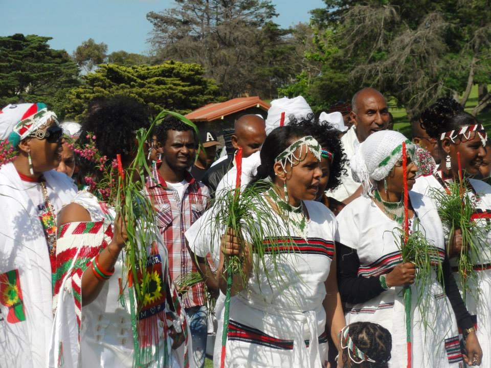 oromo culture Beautiful oromo cultural wedding congratulations to eddie & lensa.
