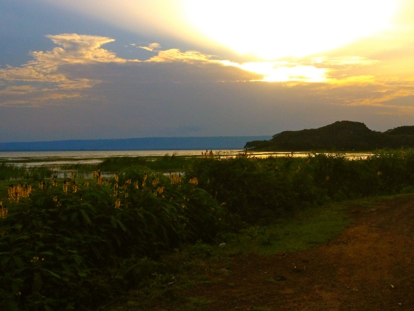 Oromia Sunrise