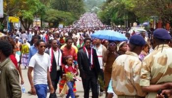 Oromo Music Stars Concert for SBO/VOL | Advocacy for Oromia