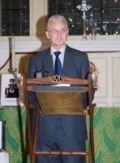 Dr Martin Hill