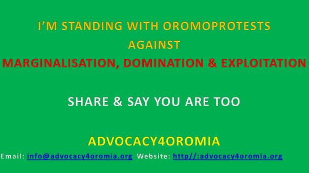 Care for Oromia