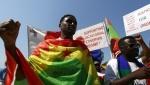 Ethiopia's Oromo Protest 'Development,' Displacement andDeath