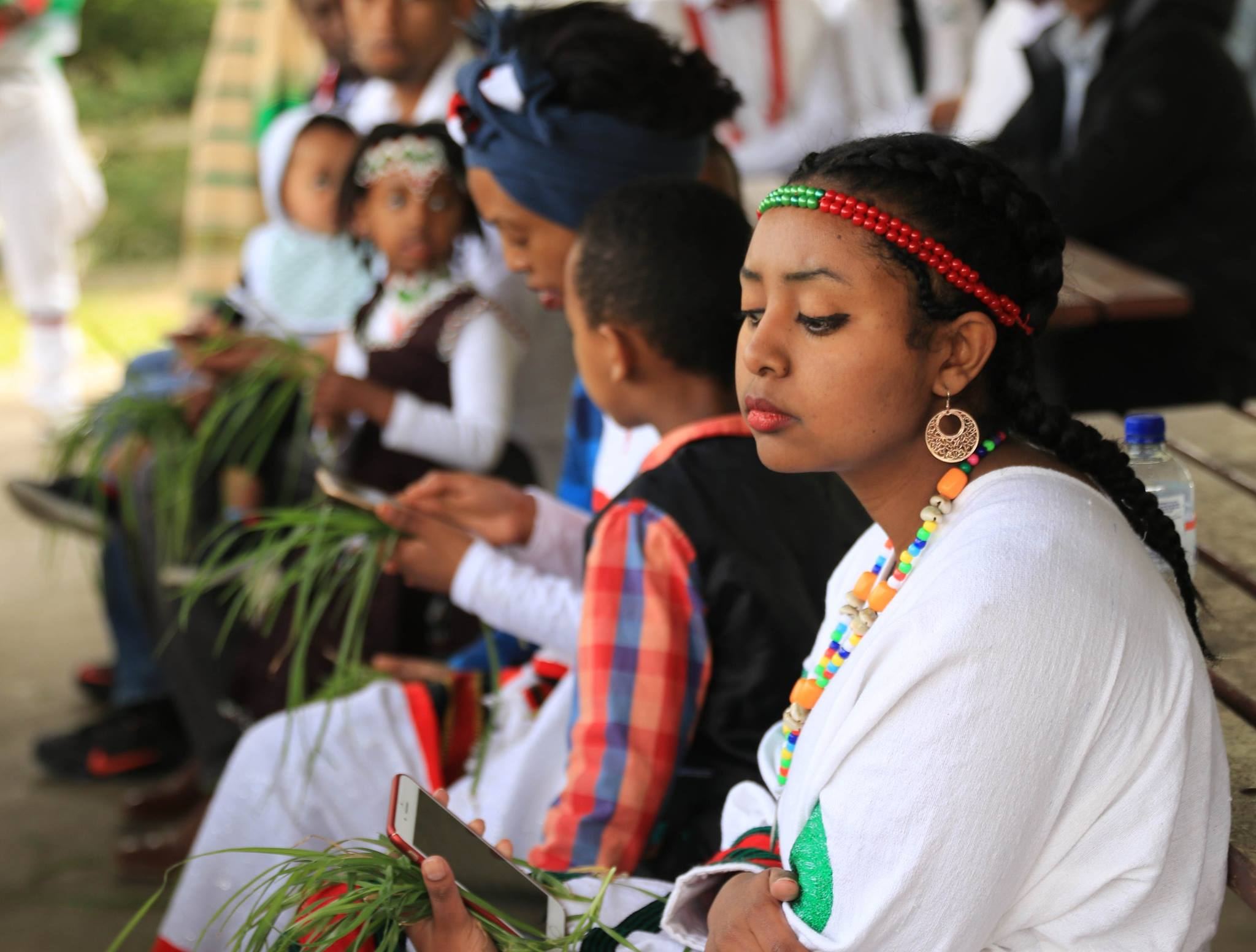 Oromo Celebrates Thanksgiving in Victoria | Advocacy for Oromia